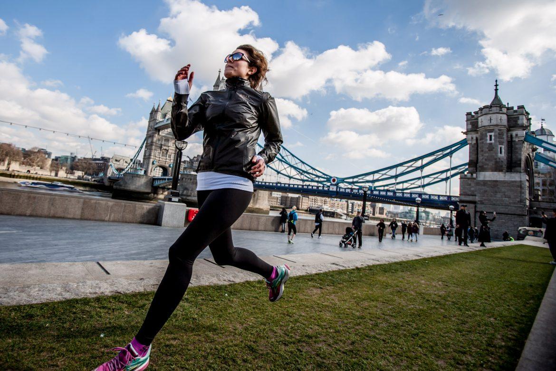 Il Running Camp di Londra per scoprire la collezione adidas